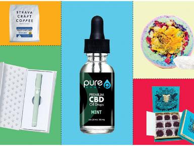 15 Best CBD products!