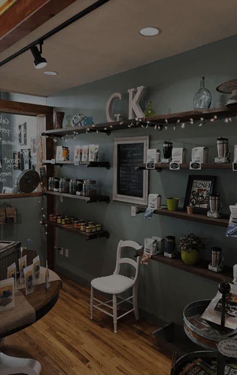 Grassy Knoll - CBD Boutique in Grand Rapids, MI   CBD Products