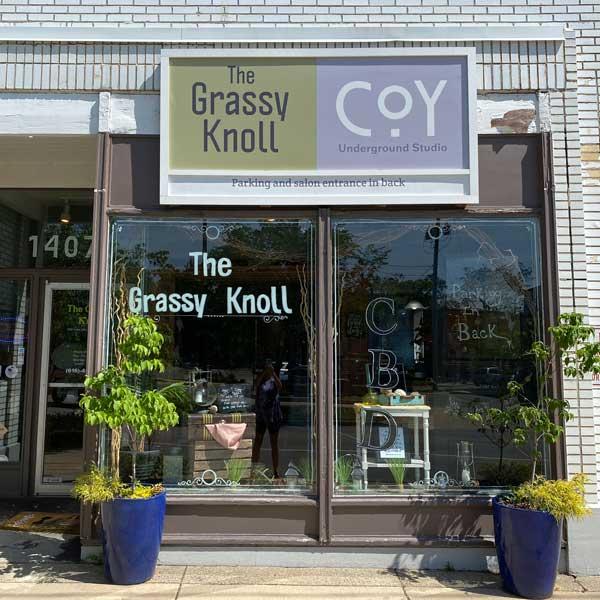 Grassy Knoll Cbd For Sale